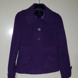 Cute Jack BB Dakota pea coat/jacket